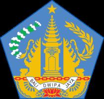 gambar logo provinsi bali