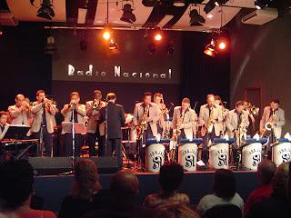Orquestra Tabajaras com Severino Araújo