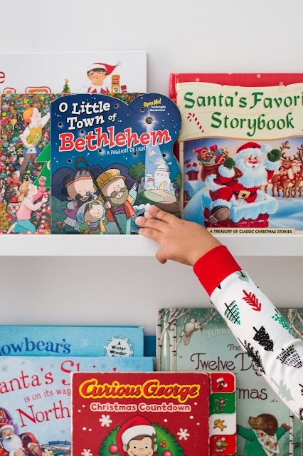 Must have Christmas books for kids