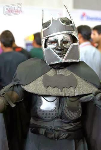 Comic Con Costume Ideas India