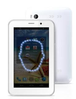 Advan Vandroid 01A Tablet Android CDMA harga dibawah 1.5 juta
