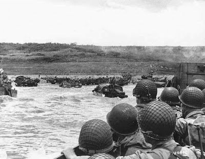 D Day The Longest Day Clip Art