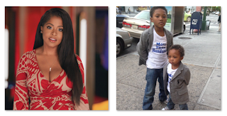Mendeecees Second Son Love And Hip Hop New York