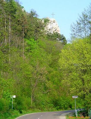 Molnár szikla