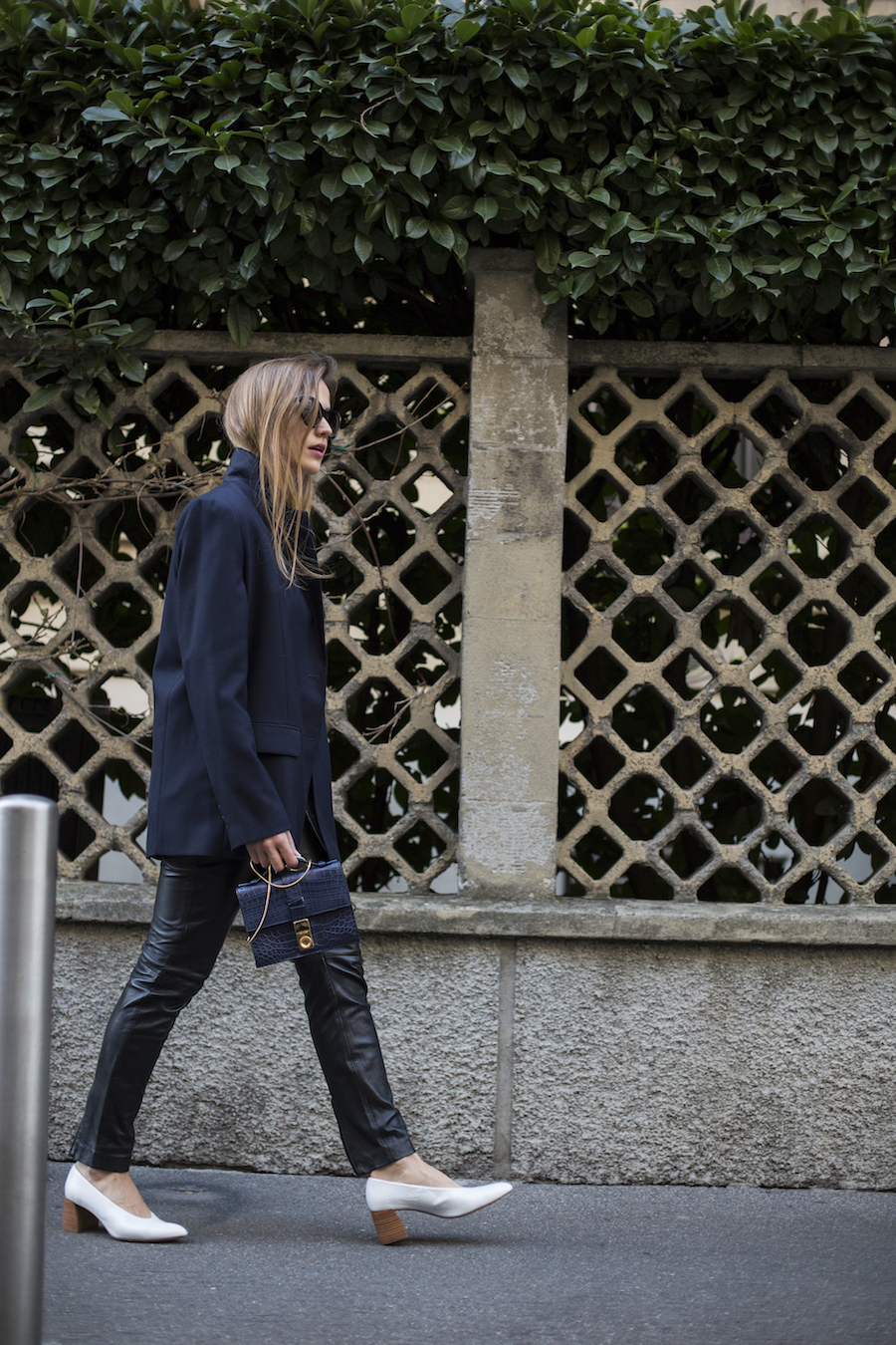 leather pants zara