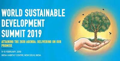 World Sustainable Development Summit