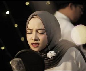 Download Kumpulan Lagu Nissa Sabyan Mp3 Terbaik Full Album