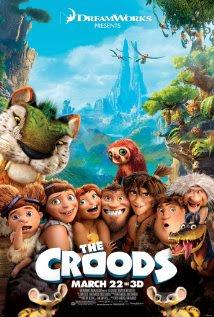مشاهدة فيلم The Croods 2013 مدبلج للعربية اون لاين