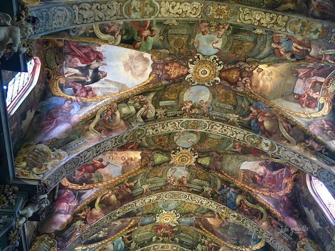 San Nicolás Valencia frescos