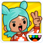 Toca Life: City Free Full APK
