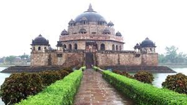 SHER SHAH TOMB , BIHAR  IMAGES, GIF, ANIMATED GIF, WALLPAPER, STICKER FOR WHATSAPP & FACEBOOK