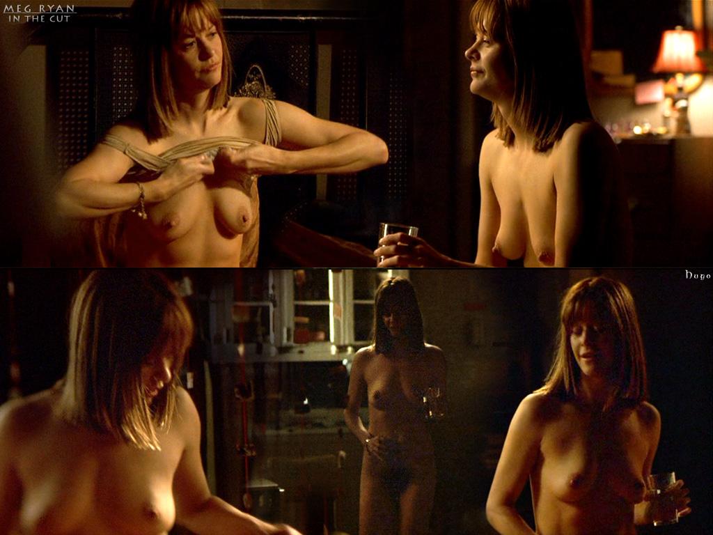 In the cut sex scenes
