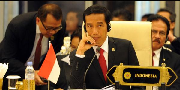 Presiden Jokowi Akan Sita 2.500 Trilyun Lebih Hasil Kejahatan yang Disimpan di Swiss