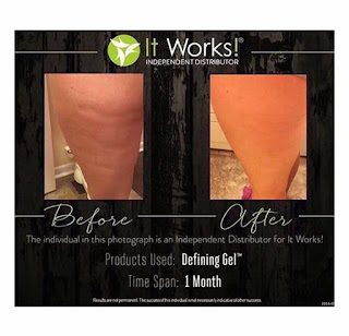 IT Works Defining Gel pic