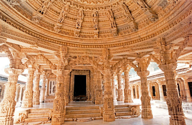 Rajasthan packages from delhi