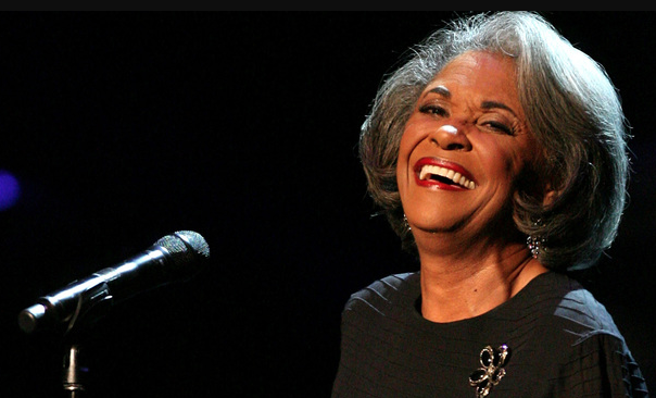 Nancy Wilson Biographie