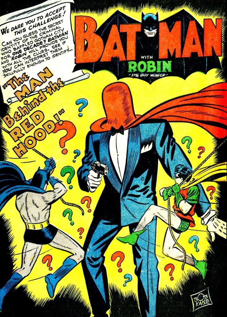 Sneak Peek Quot Gotham Quot Under The Red Hood