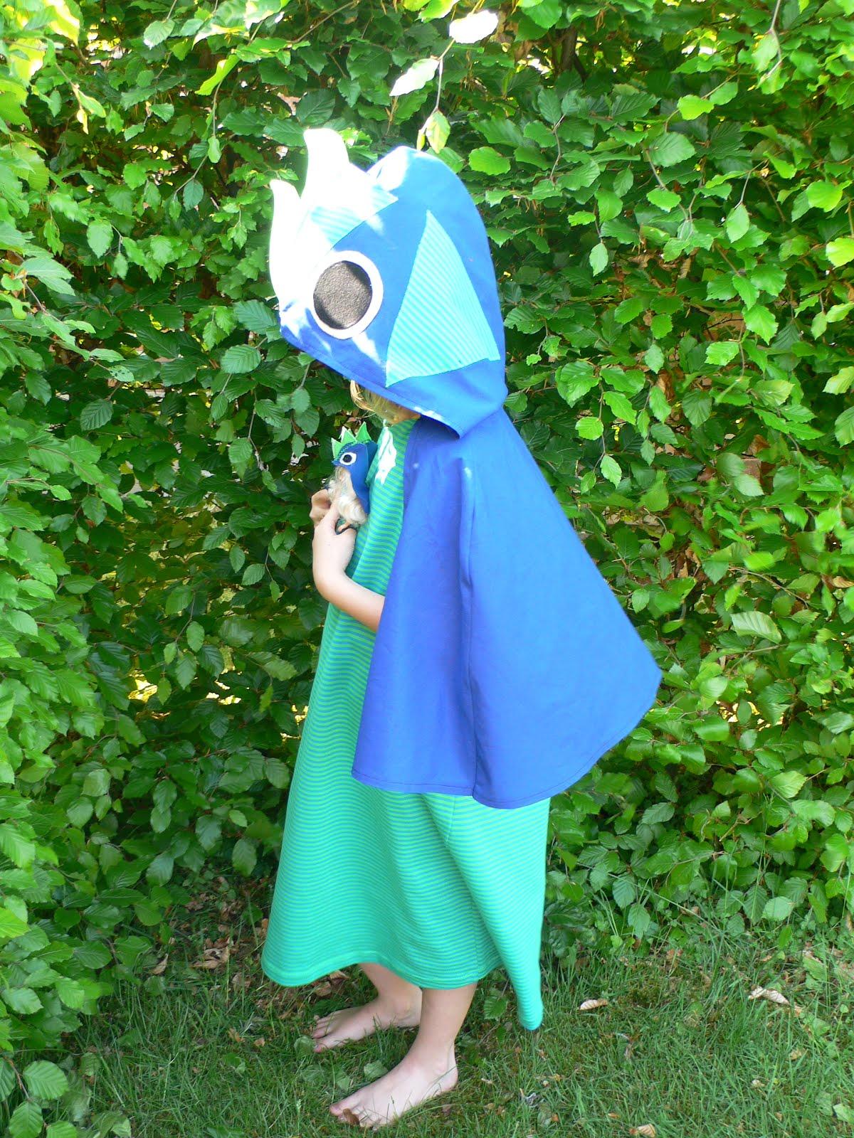 kostumer til børn på 9 år