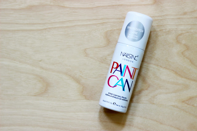 Nails Inc Paint Can Review