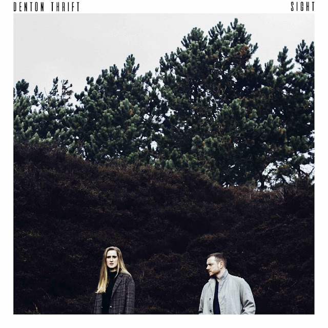 Denton Thrift release 'Sight' EP
