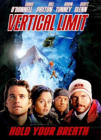 Poster Of Vertical Limit 2000 In Hindi Bluray 720P Free Download