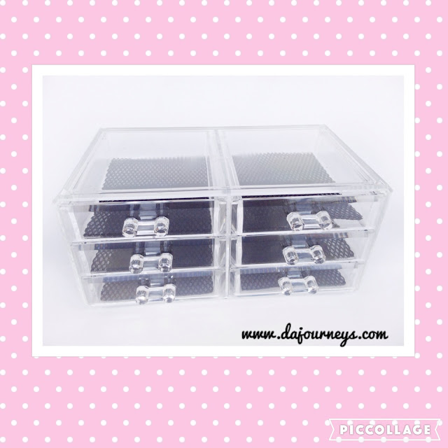 Cosmetic Jewerly Storage Expert from Banggood