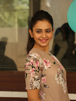 Rakul Preet glamorous photo shoot stills-cover-photo
