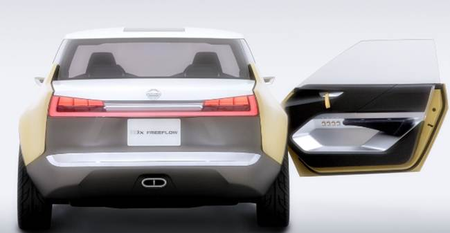 2018 Nissan Idx Release Date And Price Dodge Ram Price
