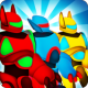 Neonmatron Robot Wars APK - Free Download Android Game