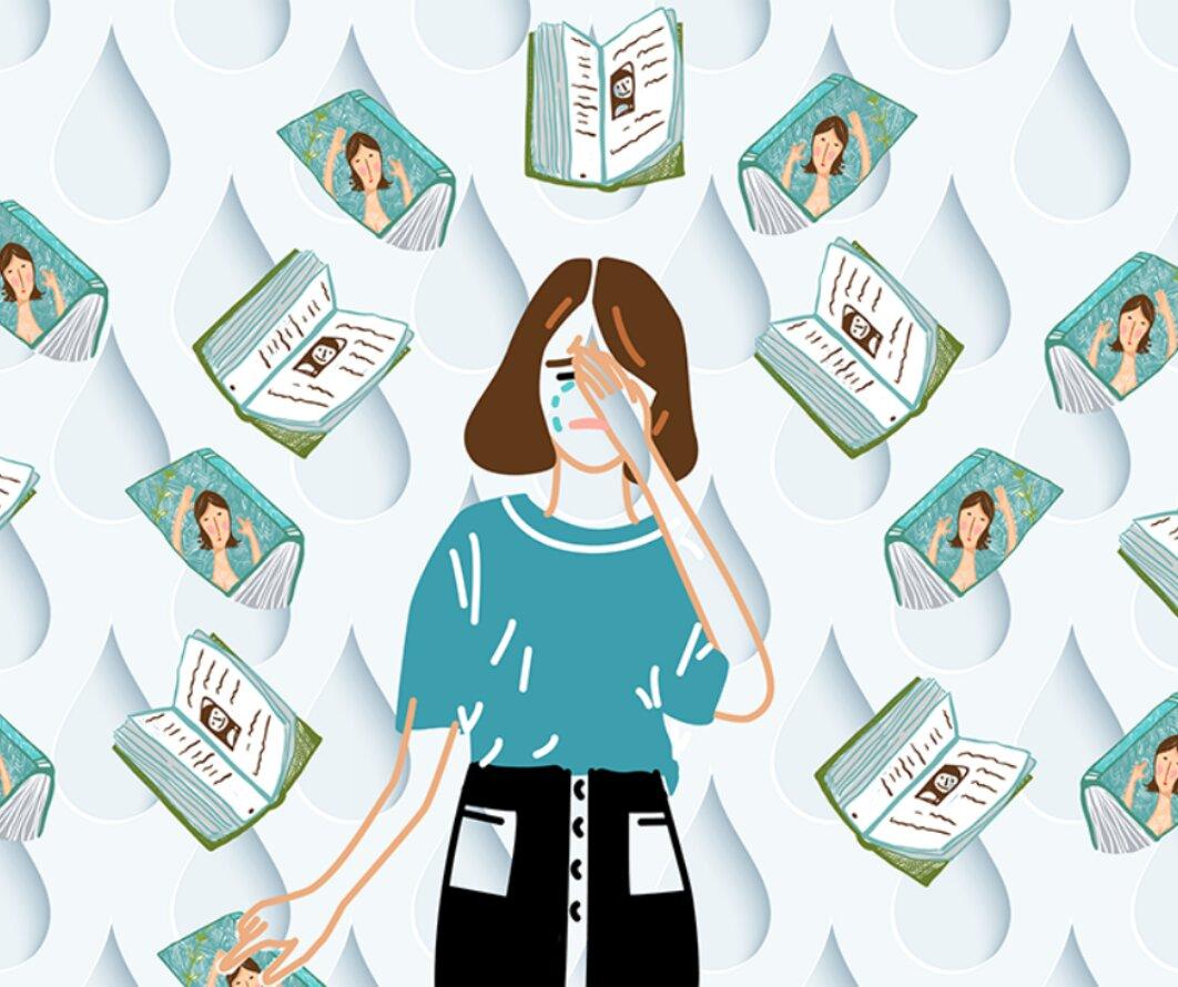 Superando a ressaca literária