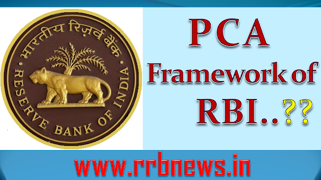 what-is-prompt-corrective-action-pca-banks-pca-full-form-rbi-pca-framework-of-rbi