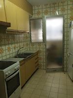 piso en venta castellon calle san luis cocina