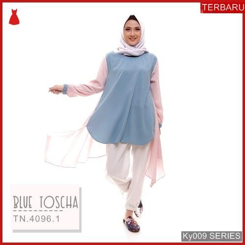 Ky009t64 Tasan Muslim Safira Murah Tunic Bmgshop Terbaru