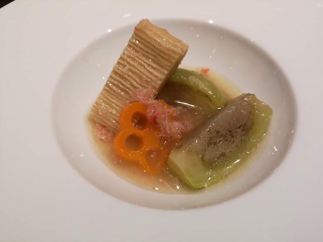 stewed dish