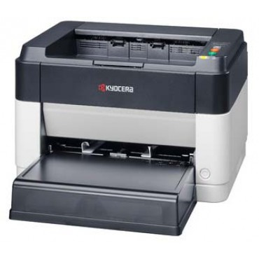 Kyocera continues the tradition of developing hullo Kyocera Ecosys FS-1040 Driver Download