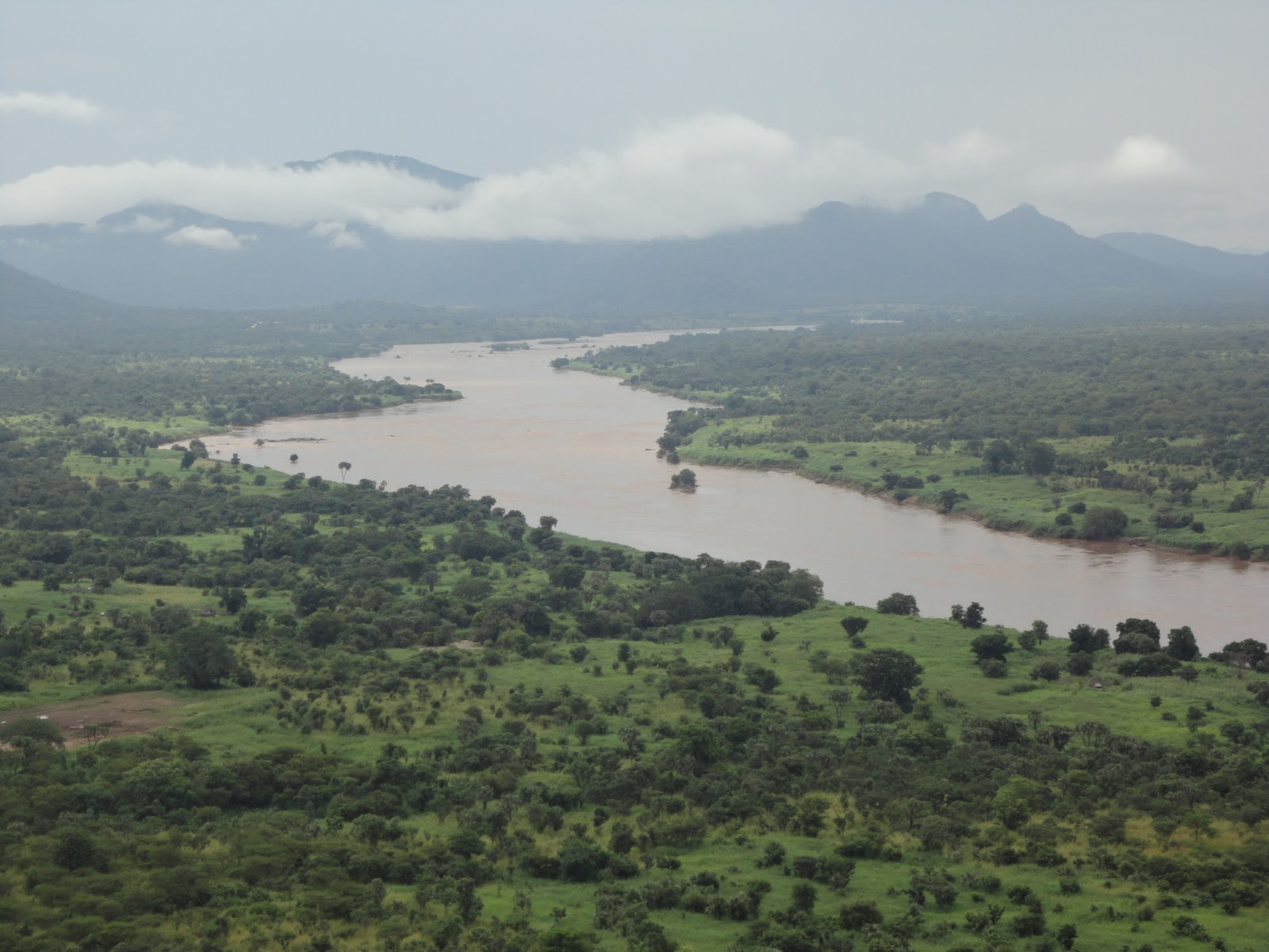 Developments In Rural Areas Across The World Another View On The Nile An Interview With