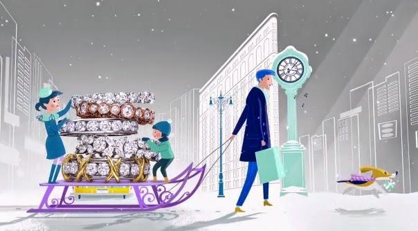 5da3727dbddd A Tiffany   Co. Holiday Commercial