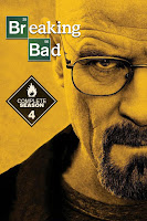 Breaking Bad Season 4 Complete [English-DD5.1] 720p BluRay ESubs Download