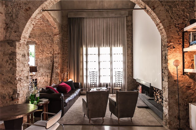 Riva Lofts Florence chicanddeco