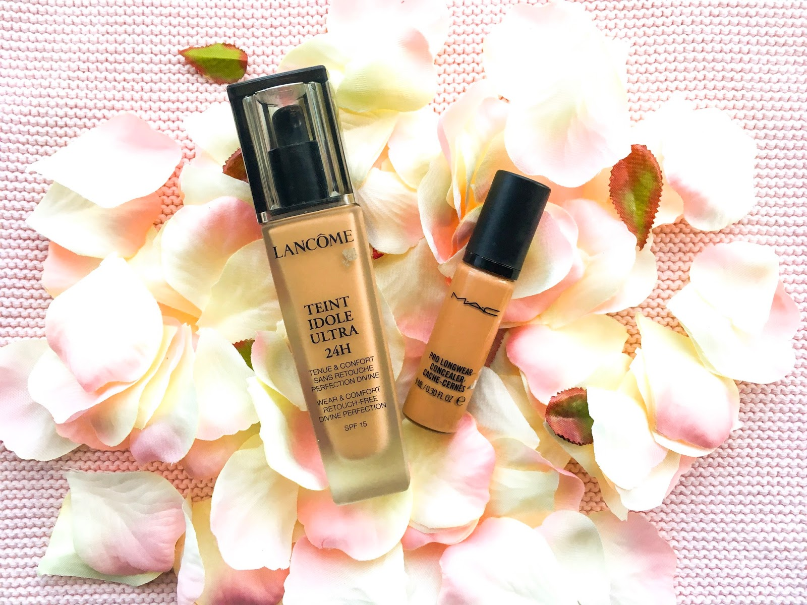 lancome teint idole ultra 24 hr foundation review, lancome teint idole foundation review, best long lasting foundation, mac pro longwear concealer review, mac pro longwear concealer, best long wearing concealer