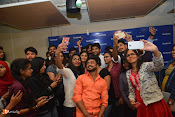Nani and Keerhi Suresh at Facebook Office-thumbnail-6