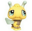 Littlest Pet Shop Seasonal Bee (#1375) Pet