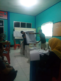 Warga kota Singkawang percaya dengan DPRD 2014