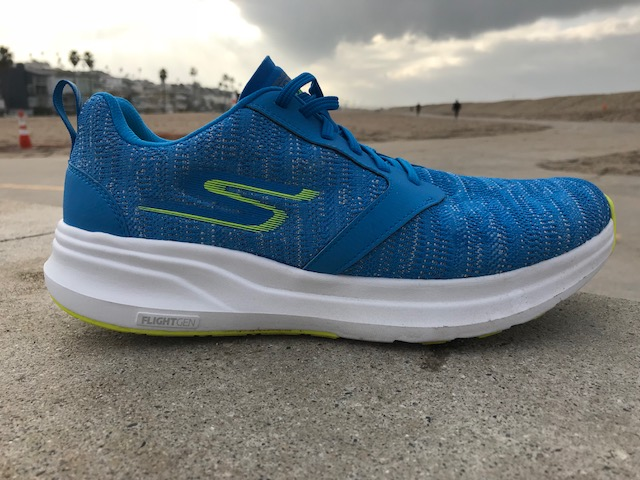 Road Trail Run: Skechers Performance GOrun Ride 7 Review: GO