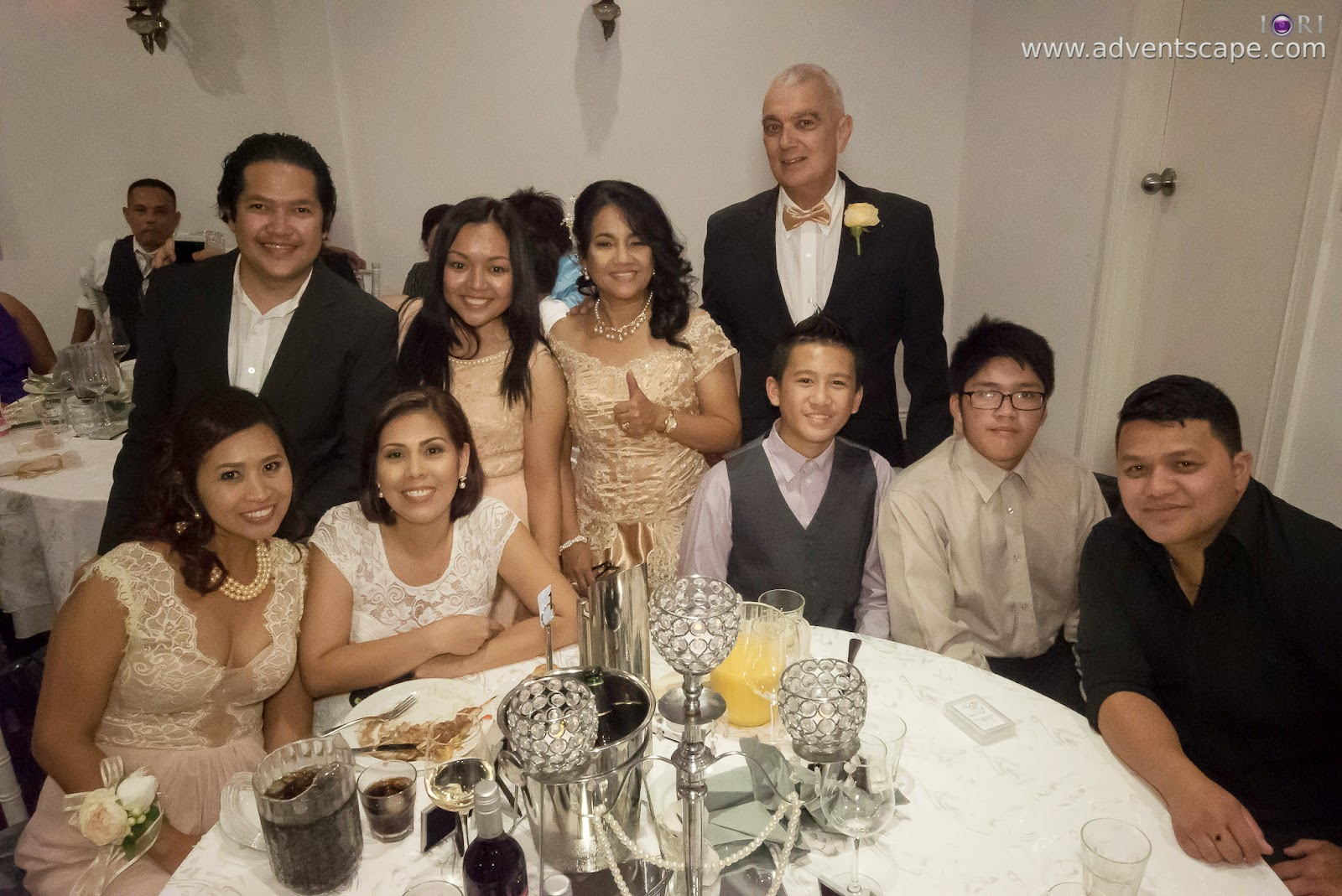 adventscape, Australia, Corke, Greystanes, iori, Jerry, New South Wales, NSW, Philip Avellana, Renewal of Vows, Tudor Lodge, wedding