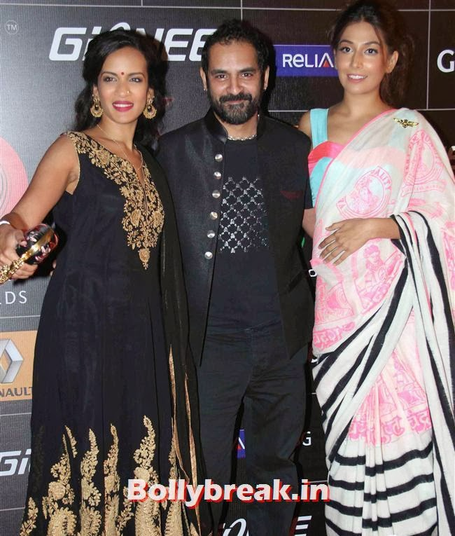 Global Indian Music Awards 2014, Global Indian Music Awards 2014 Pics