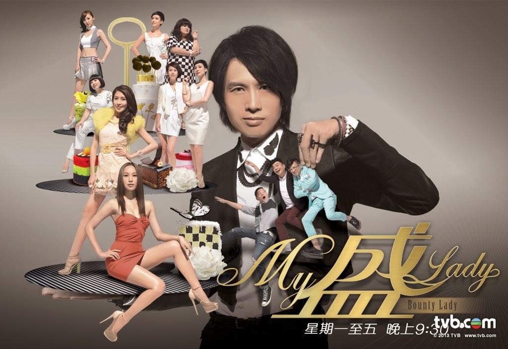 L² TV Series: February 2014