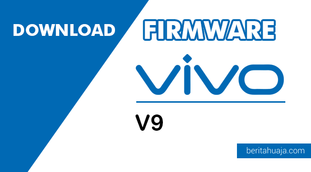 Download Firmware / Stock ROM Vivo V9 PD1730F
