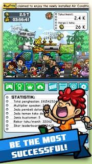 Download Tahu Bulat Mod Apk 8.9.2 (Hack Money) Terbaru