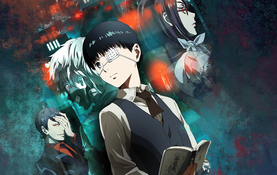 Toonami Is Replacing One Piece With Tokyo Ghoul Starting March 25
